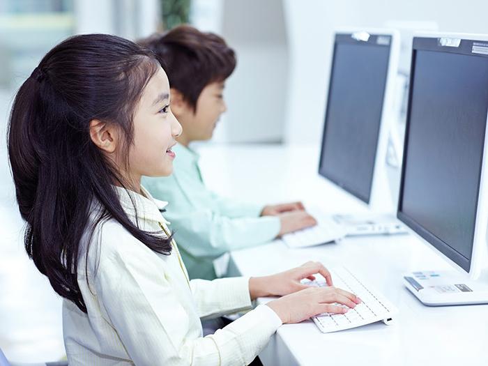 小学生の個別指導の講師募集